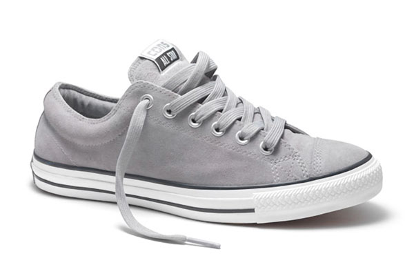 5e9477414abe0b Converse CTS in grey is someone selling this shoes... - The eBay ...