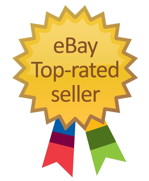 yes now i am a top rated power seller    but top r
